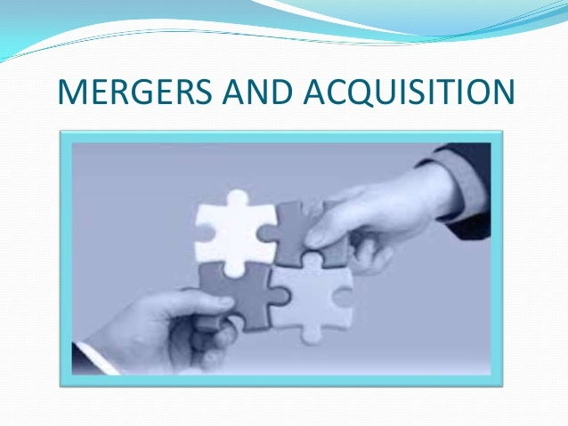 merger and acquisation Mergers and acquisitions take place for many strategic business reasons, but the most common reasons for any business combination are economic at their core following are some of the various economic reasons: increasing capabilities: increased capabilities may come from expanded research and development opportunities or more robust.