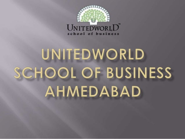 Mergers, Joint Ventures and Acquisitions - UnitedWorld School of Business