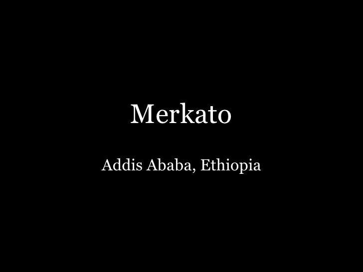 Merkato