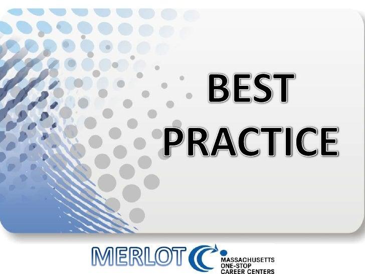 Merlot conf 10-2010
