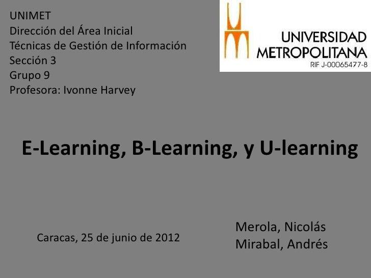Merola mirabal presentacionfinal
