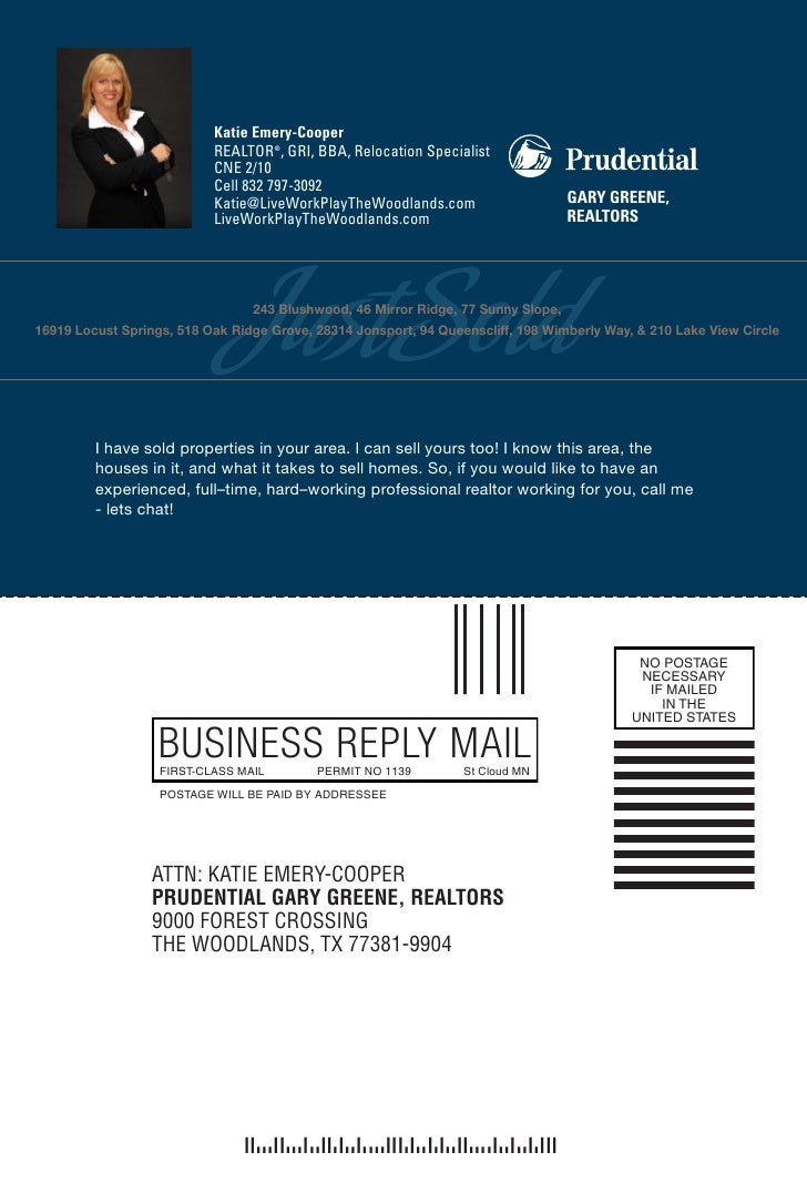 Katie Emery-Cooper                            REALTOR®, GRI, BBA, Relocation Specialist                            CNE 2/1...