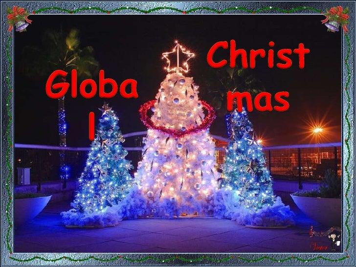 Christmas<br />Global<br />