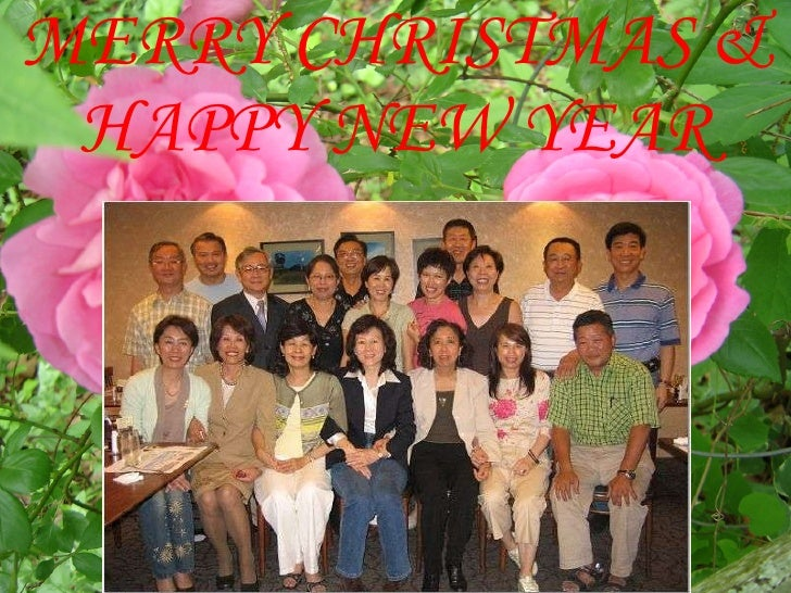 TAMKANG U-60-E-B-Merry Christmas & Happy New Year 5