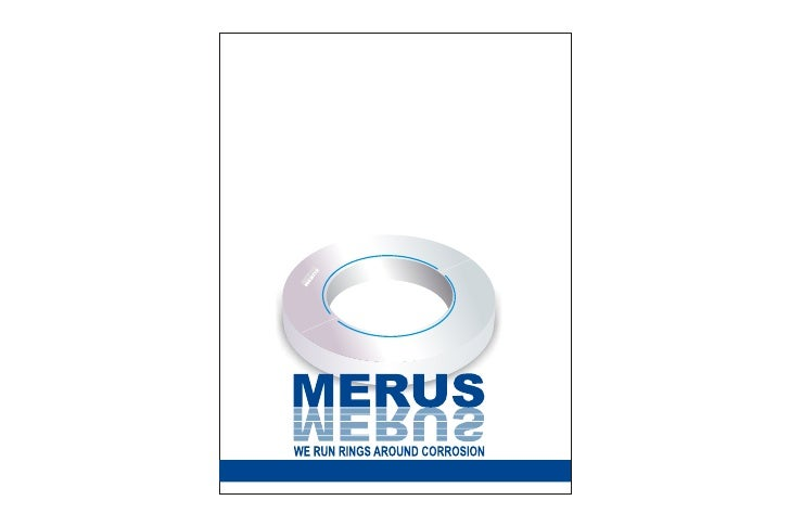 General information     A description of how Merus devices work and their effect on water and the substances it contains w...