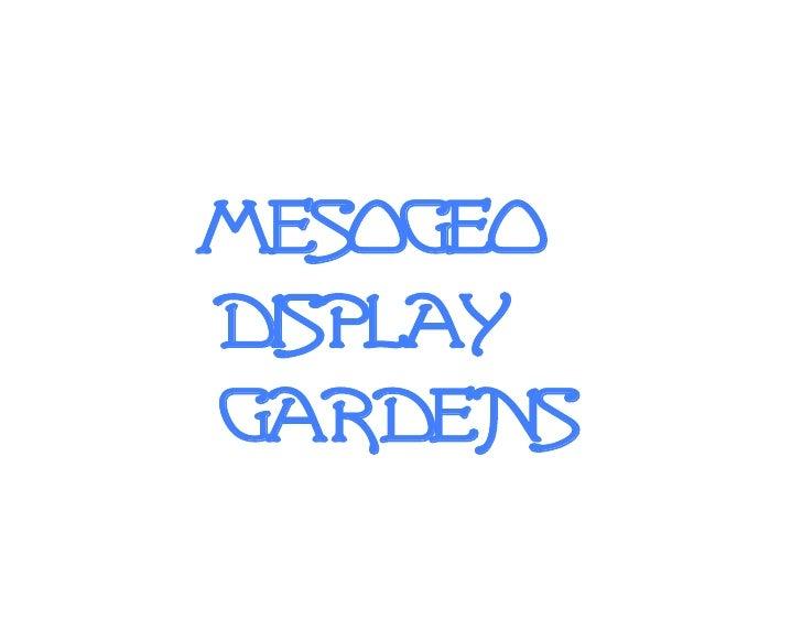 Mesogeo Gardens
