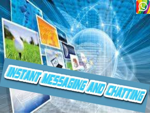 Instant messaging (IM) is a type of online chat which offers real-time text transmission over the internet. More advanced ...