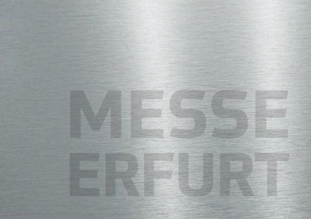 Messe Erfurt GmbH Imagebroschüre