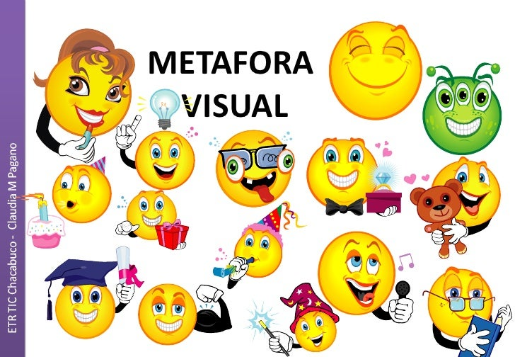 METAFORA VISUAL