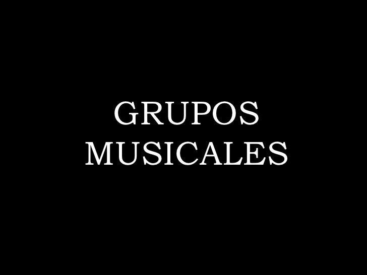 metal grup's