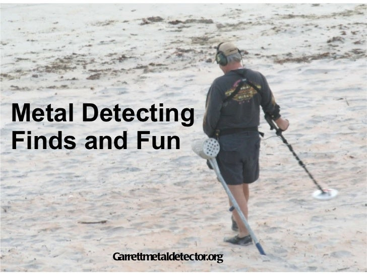 Introduction to Metal Detecting