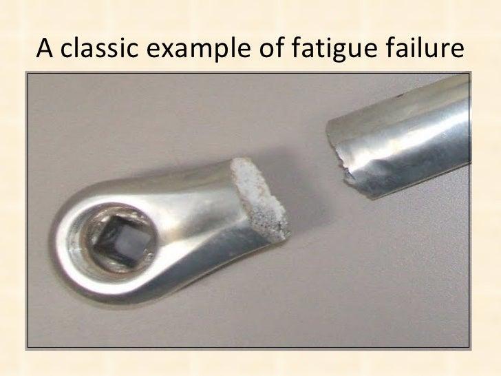 Metal Fracture