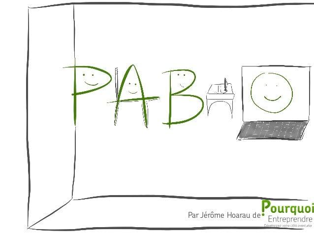 Agencer son espace de travail avec la Méthode PABO