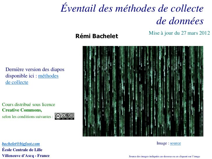 Methodologie eventail des_demarches