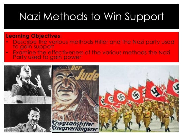 how did hitler use propaganda to gain support? essay Distributor resume how did hitler and stalin use propaganda of mice and men essay edgar allan poe research paper.
