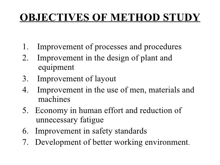 general objectives of thesis Learning objectives: the next step is to do preliminary research on the general topic to find out what research has already been done and what literature already.