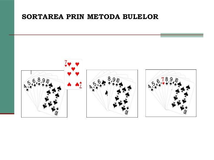 Metoda bulelor