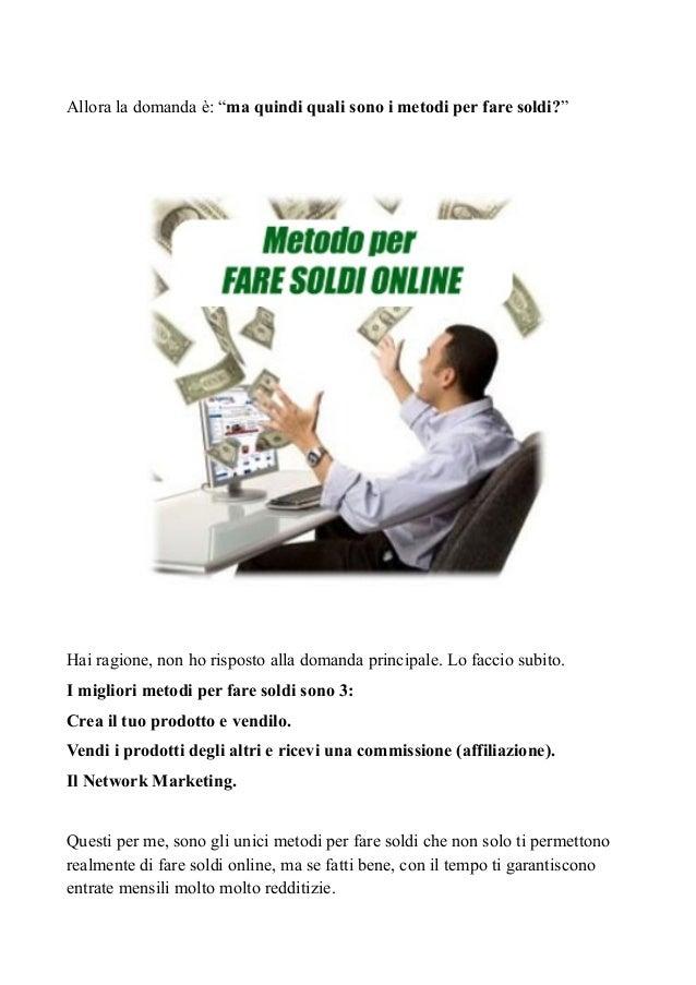 come fare per lavorare online
