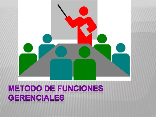  Gerencia es un cargo que ocupa el director de una empresa el cual tiene dentro de sus múltiples funciones representar a ...
