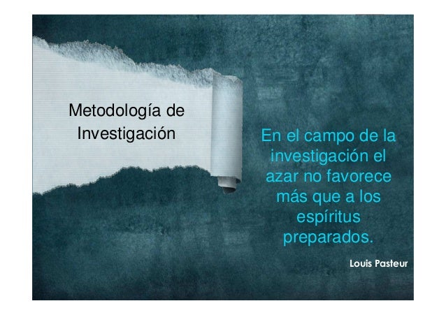 Metodología de investigación_1