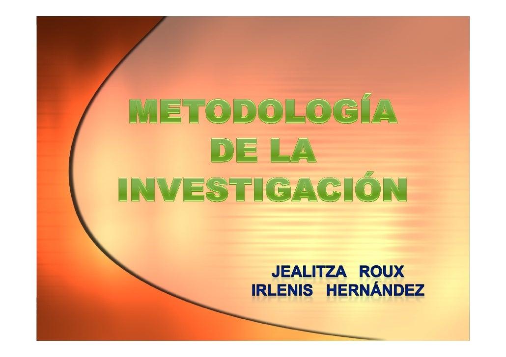 Análisis e Interpretación de los Resultados     En   el   marco      metodológico              del proyecto de investigaci...
