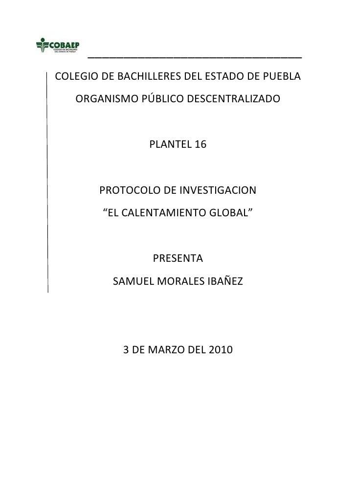 -308610-242570______________________________<br />COLEGIO DE BACHILLERES DEL ESTADO DE PUEBLA<br />ORGANISMO PÚBLICO DESCE...