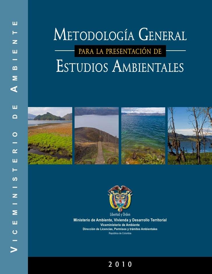 Metodologia presentacion ea