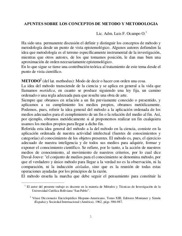 $3817(6 62%5( /26 &21&(3726 ( 0(722 < 0(722/2*,$                                                        Lic. Adm. Luis F. ...