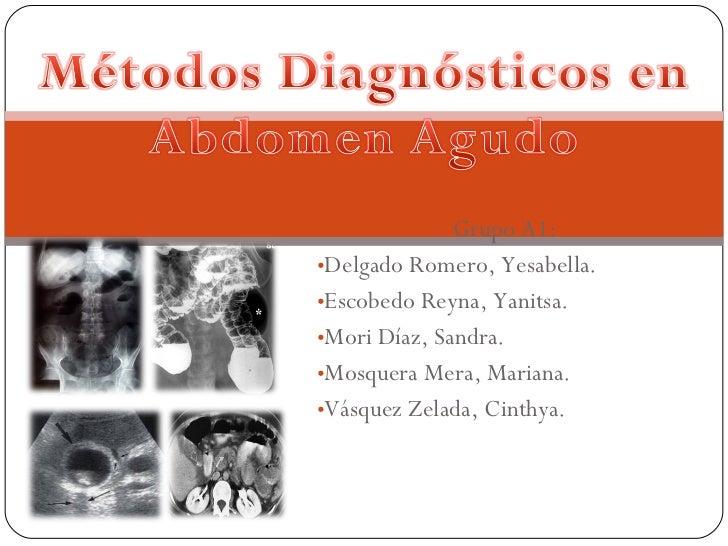 <ul><li>Grupo A1: </li></ul><ul><li>Delgado Romero, Yesabella. </li></ul><ul><li>Escobedo Reyna, Yanitsa. </li></ul><ul><l...