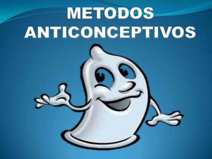 METODOSANTICONCEPTIVOS