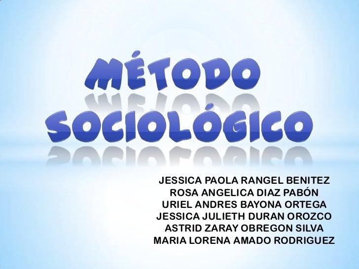 JESSICA PAOLA RANGEL BENITEZ   ROSA ANGELICA DIAZ PABÓN  URIEL ANDRES BAYONA ORTEGAJESSICA JULIETH DURAN OROZCO  ASTRID ZA...
