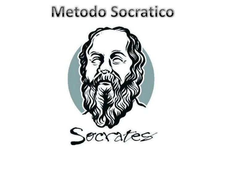 MetodoSocratico<br />