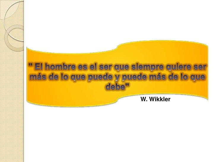 W. Wikkler