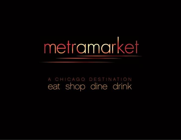 MetraMarket