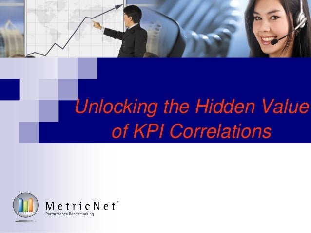 Free Service Desk Training Series | Unlocking The Hidden Value of Service Desk KPI Correlations | MetricNet Certified
