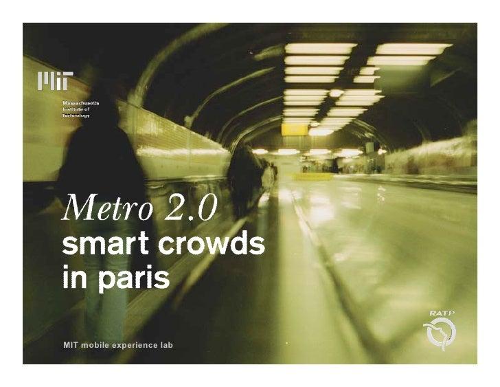 Metro 2.0