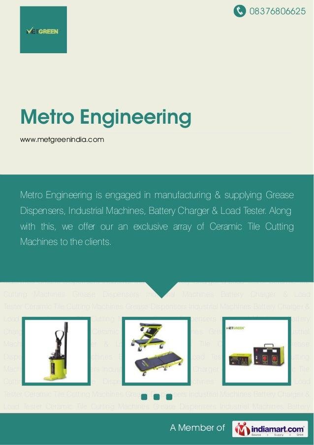 Metro Engineering