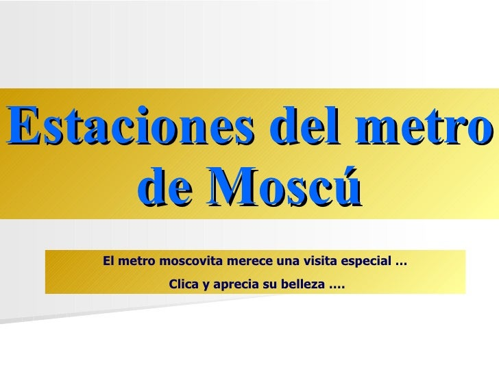 Moscou tour