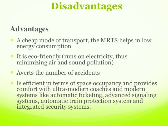 Write my advantages and disadvantages of using public transport essay