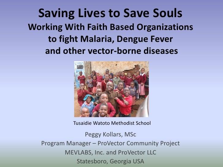 Mevlabs saving lives to save souls ccih june 2011
