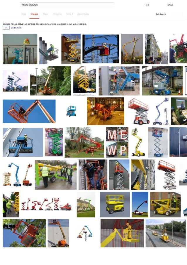 mewp pictures  Web  Images  +Niel  Maps  Shopping  More  Search tools  Cookies help us deliver our services. By using our ...