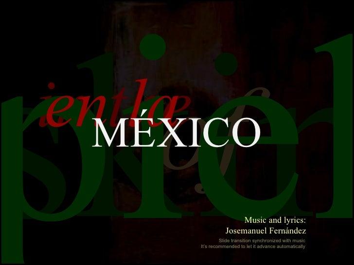 In the Skin of Mexico (Mexico en la Piel 2009) (por: carlitosrangel) - Mexico