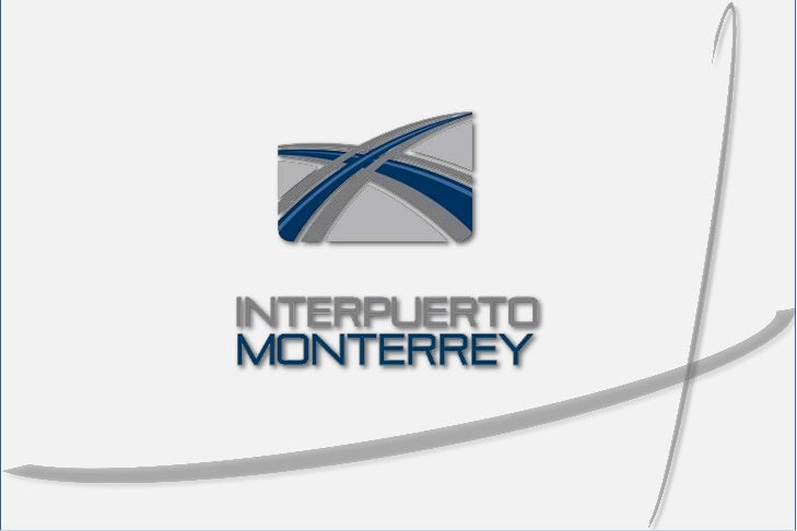 Interpuerto Monterrey is the largest logistics platform in Mexico that promotes thenational and international trade in a s...