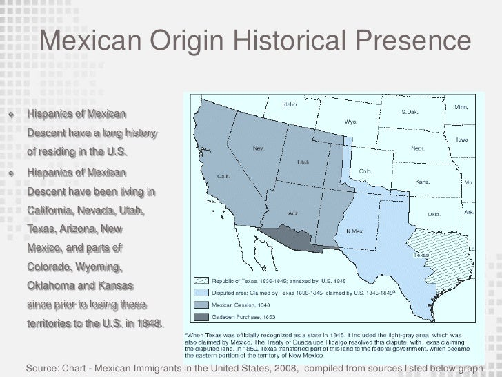 a research on the mexican american history Houston institute for culture, the hispanic experience, mexican-american genealogical research.