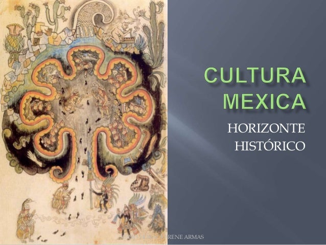 HORIZONTE                             HISTÓRICO© 2013 HORACIO RENE ARMAS