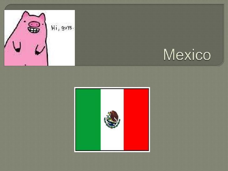 Mexico<br />