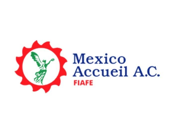 Mexico Accueil  Est une association apolitique et non confessionnelle créée en 1980, dépendant du réseau des...