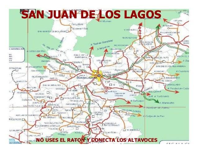 SAN JUAN DE LOS LAGOS  NO USES EL RATON Y CONECTA LOS ALTAVOCES