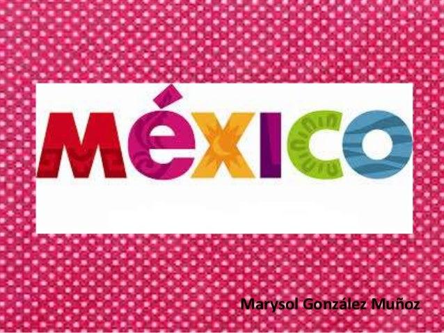 Mexico Marysol G FCE