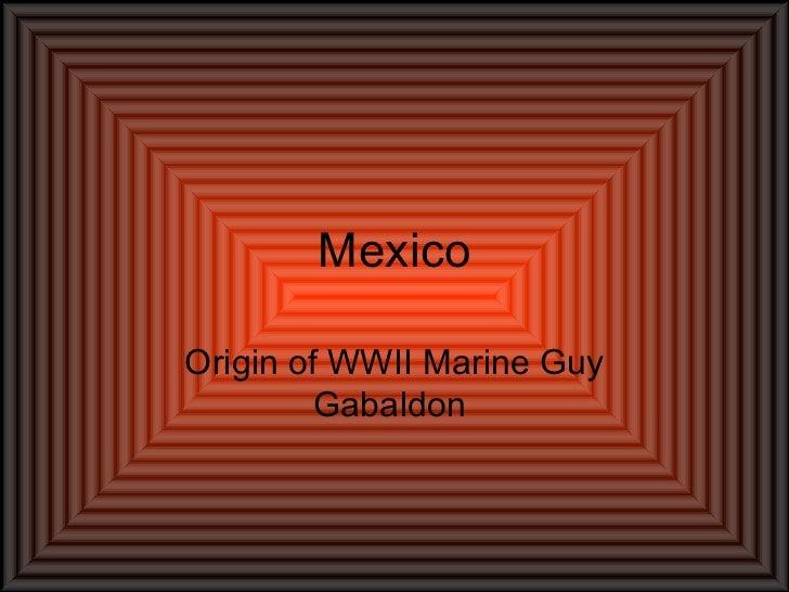 Mexico tyler